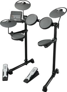 Yamaha - DTX400K - Yamaha Electronic Drum Kit