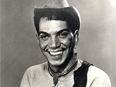 Hair Ball of the Day: Mexican Comic Film Actor Cantinflas