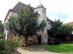 Château des Ifs►►http://www.frenchchateau.net/chateaux-of-alsace/chateau-des-ifs.html?i=p