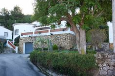Benidoleig villa for sale