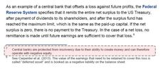 In 20 Words The ECB Explains The Business Model Of Every Central Bank | Zero Hedge