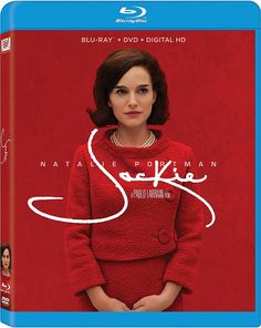 Jackie is a wonderful biopic told from a very different point of view, and it's a view which is as different as we've ever seen the Kennedy world presented.
