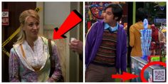 I know this show has a lot of haters, but it's a pretty fun and entertaining piece of television, IMO. If you're a fan, you'll definitely like this list, and if you don't like TBBT, well, why would you even click on this post? Anyway, here's are 20 awesome little-known facts about the show, its actors and more!