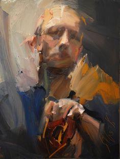 Erika Seguín Colás, 'Ea', oil on canvas Inspiration Art, Art Inspo, Abstract Portrait, Portrait Art, Portrait Paintings, Figure Painting, Painting & Drawing, Figurative Kunst, Ap Art