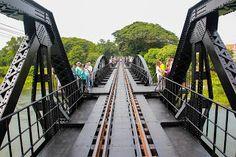 Pure Luxe Travel: Kanchanaburi