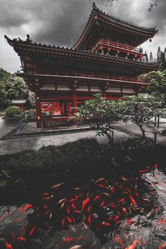 Getting zen by cole_younger_ - Art of Visuals Collective Aesthetic Japan, Japanese Aesthetic, City Aesthetic, Aesthetic Yellow, Aesthetic Fashion, Architecture Du Japon, Chinese Architecture, Nature Photography, Travel Photography