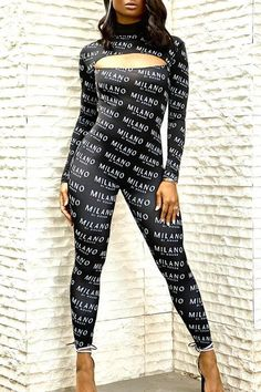 cf917c73f26d Shyfull Trendy Hollowed-out Black Jumpsuit Black One Piece Jumpsuit, Black  Jumpsuit, Wholesale