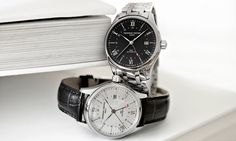 Frederique Constant has just released a watch to accompany you on your travels. The Classics Index Automatic GMT is the type of watch that Frederique Consta