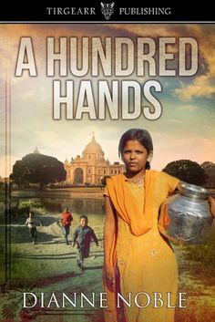 5 Stars ~ Suspense/Thriller ~ Read the review at http://indtale.com/reviews/suspense-thriller/hundred-hands