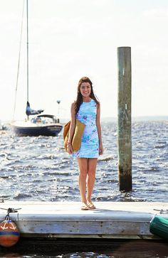 Classy Girls Wear Pearls: Up Watch Hill to Ocean House