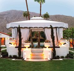 Viceroy Palm Springs