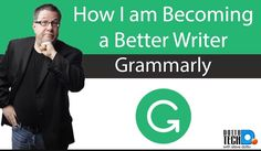 Recommended editing tool: Grammarly It doesn't matter if you are a writer or just want to make yourself sound knowledgeable on Facebook, your ability to write well is important. People view poor writing as a lack of intelligence or education, and they won't take you as seriously when your words are misspelled, or it's hard to read your writing. Therefore, if you are trying to impress people, you need to be on top of your game. You have two choices if you want to write better, you eithe...