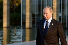 Vladimir Putin – Personal website