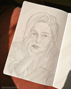 Im posting this to lower your expectations. Its a quick sketch of a portrait which I wanted to be challenging. So its not my best work. Quick Sketch, I Am Awesome, Things I Want, Challenges, Portrait, Art, Art Background, Headshot Photography, Kunst
