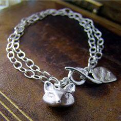 Alexis Dove Jewellery | Foxy Bracelet - Alexis Dove Jewellery