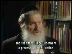 Most of the Palestinians are Jews? (part 2)