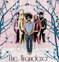 The Wanderer - Jil is Lucky aus dem Kenzo Werbespot zu FlowerbyKenzo Kenzo, Wander, Fair Grounds, Concert, Musik, Concerts