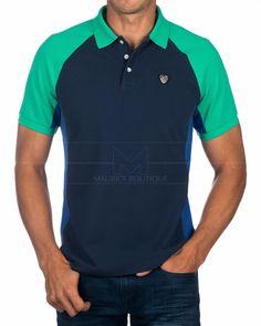 Emporio Armani, Armani Polo, Saint Tropez, Ralph Lauren Style, Polo Ralph Lauren, Men's Wardrobe, Boutique, Polo Shirt, Fitness