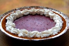 Berry-Lemon Cheesecake.  Everyone loves this; we gave it to people and did not tell them it was tofu until after they had eaten it. I did do a few things different; I used firm tofu, added coconut milk, and used frozen berries.