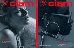 Clam #12 Special Edition - Integrity
