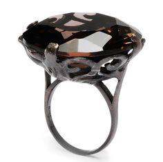 Unique Engagement Rings By Julia de Ville