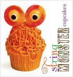 cute+cupcakes+for+boy+birthday+4 | Happy Halloween! {cute cupcake ideas}