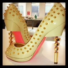 Shonastyles: Shoes to die for
