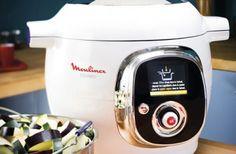 Moulinex Cookeo – Robot de cocina