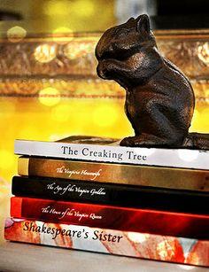 Novels by Kristen Marquette, Michigan Author