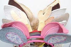diy animal ears