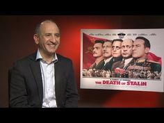 Armando Iannucci on The Death of Stalin, Donald Trump and disappearing democracy – video interview | Film | The Guardian