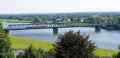 Elbbrücke Lauenburg