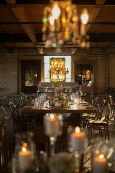 Fabulous Rustic Chicago Wedding from Cristina G Photography - MODwedding