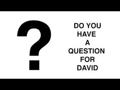 Audio Track, David Lynch, Long Time Ago, Horror Stories, Quote Of The Day, Quotations, Believe, How To Get, This Or That Questions
