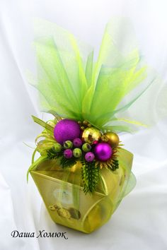 Gift rolling would be the act of retaining a gift for some style of resource. Wrapping Gift, Elegant Gift Wrapping, Creative Gift Wrapping, Christmas Gift Wrapping, Diy Christmas Gifts, Creative Gifts, Christmas Wreaths, Homemade Gifts, Diy Gifts