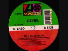 Ceybil Love So Special Extended Original Underground Mix
