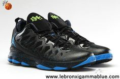 online retailer 5a3b0 b5863 2013 New BHM Jordan CP3.VI Black History Month Chris Paul PE Basketball  Shoes Shop