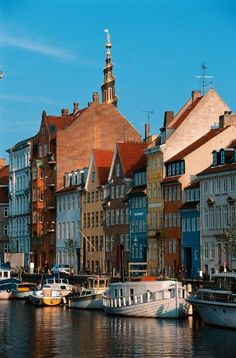 There are many reasons to choose Denmark as your next travel destination. Here are listed 25 things to do in Denmark. Visit Denmark, Denmark Travel, Aalborg, Odense, Helsinki, Places Around The World, Around The Worlds, Bósnia E Herzegovina, Places To Travel