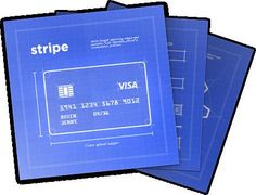 Is hot payment startup Stripe worth half a billion? Get Paid Online, Card Ui, Business Credit Cards, Visa, Online Business, Finance, Web Design, Coding, This Or That Questions