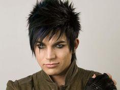 Adam Lambert..