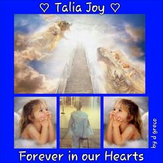 #AngelsforTalia #Taliajoy18 #justkeepswimming