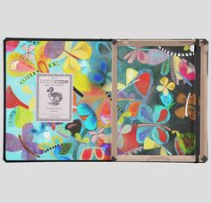 #Butterflies Cool case for iPad