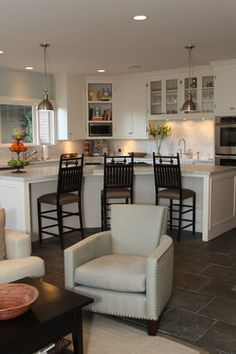 Pinterest the world s catalog of ideas for Updating ranch style homes interior