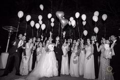 balões de amor!!