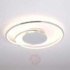 LED ceiling lights for the kitchen, bathroom and living room; LED panel lights and flush ceiling light available. Lounge Ceiling Lights, Low Ceiling Lighting, Lounge Lighting, Modern Led Ceiling Lights, Led Ceiling Lamp, Room Lights, Bedroom Lighting, Modern Lighting, Luminaire Led