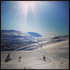 Meråker - Instagram photo by @sipix88 #travel #norway