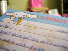 5 Tips For Making A Good Connection With Your Pen Pal