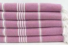 Turkish Blanket, Turkish Cotton Towels, Best Wedding Gifts, Purple Baby, Pool Towels, Beach Blanket, Towel Set, Bedspread, Bedding