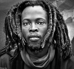 Dreadlocks Dreads Hairstyles - www. Dreadlock Rasta, Dreadlocks, Free Form Locs, Baye Fall, Style Afro, Rasta Man, Dreadlock Hairstyles, African Hairstyles, Beard Styles For Men