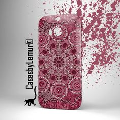 Mandala HTC one m8 case HTC one m7 case Htc one X case Htc desire case Htc desire 820 case Htc one case Htc m8 case Htc m7 case cover cases